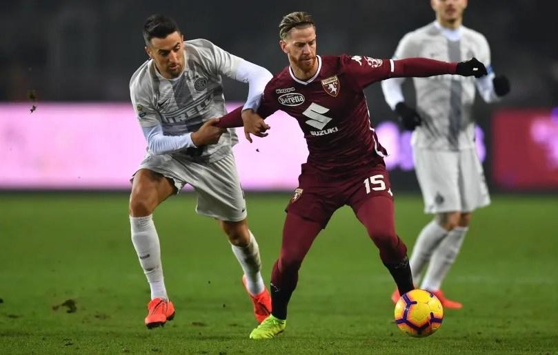 Soi kèo Inter vs Torino lúc 21h00 ngày 22/11/2020