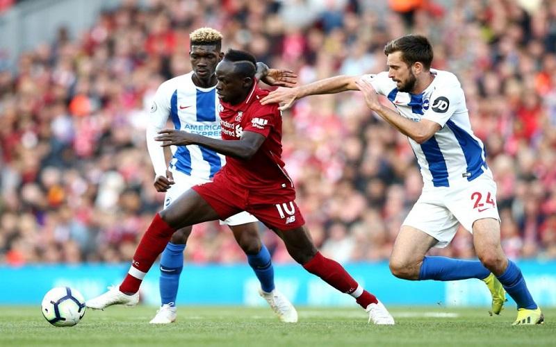 Soi kèo Brighton vs Liverpool lúc 19h30 ngày 28/11/2020