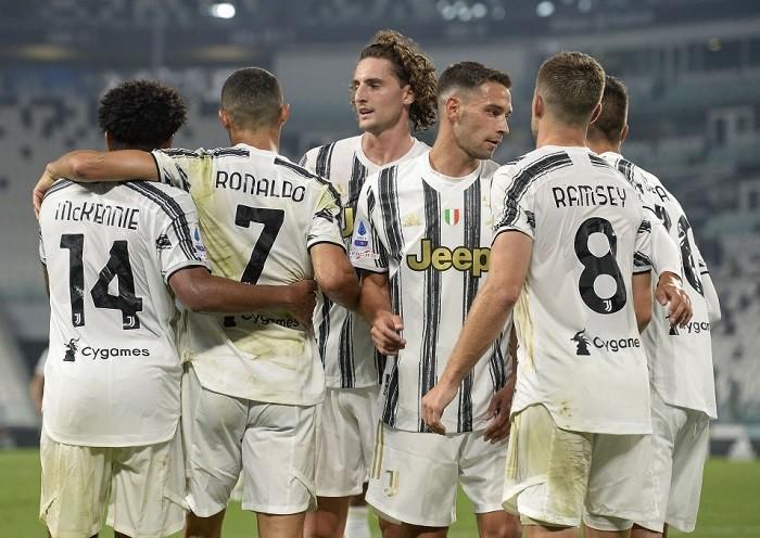 Kèo nhà cái, soi kèo Ferencvaros vs Juventus, Champions Leauge 3h ngày 5/11/2020