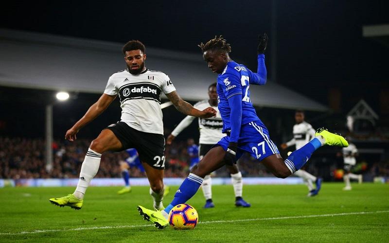 Soi kèo Leicester vs Fulham lúc 00h30 ngày 1/12/2020