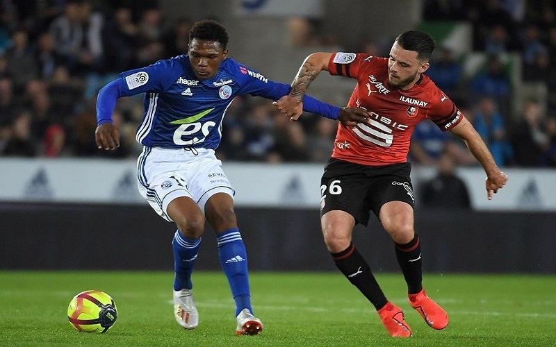 Soi kèo Strasbourg vs Rennes lúc 03h00 ngày 28/11/2020