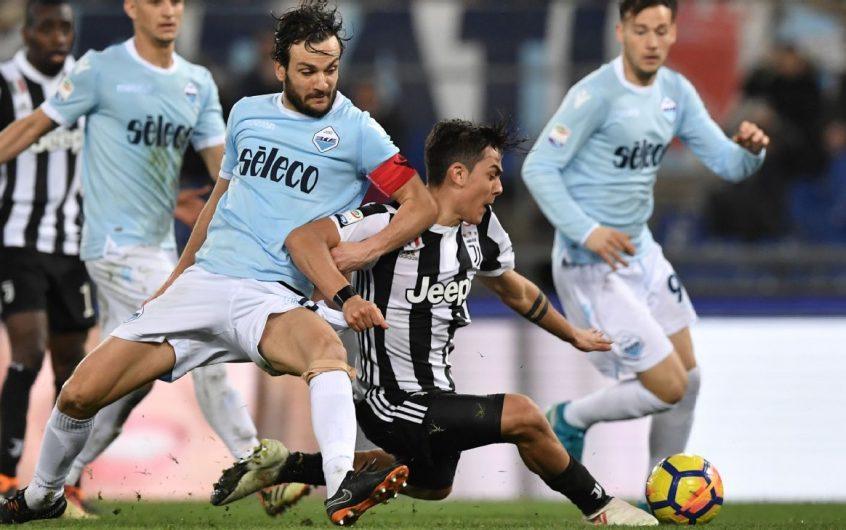 Soi kèo Lazio vs Juventus lúc 18h30 ngày 8/11/2020