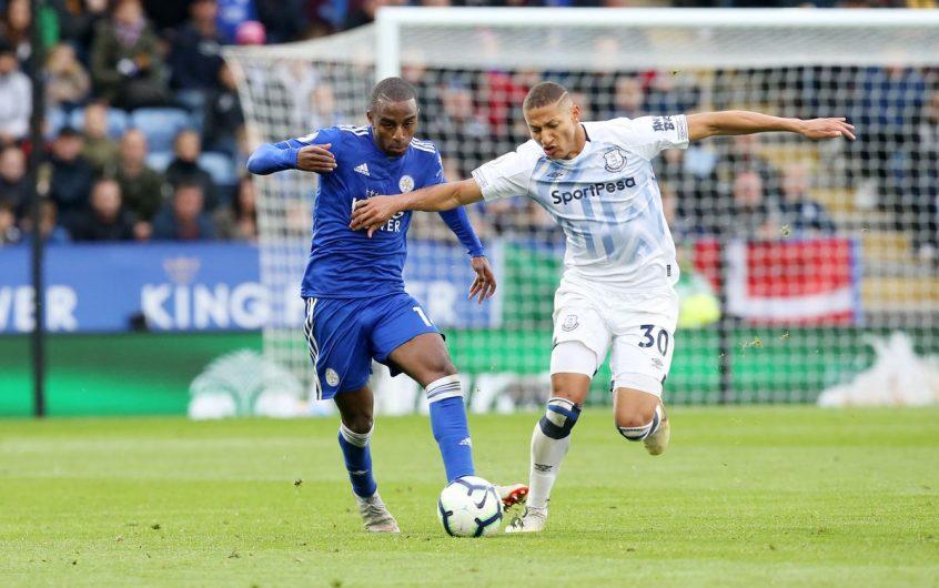 Soi kèo Leicester vs Braga lúc 3h ngày 6/11/2020