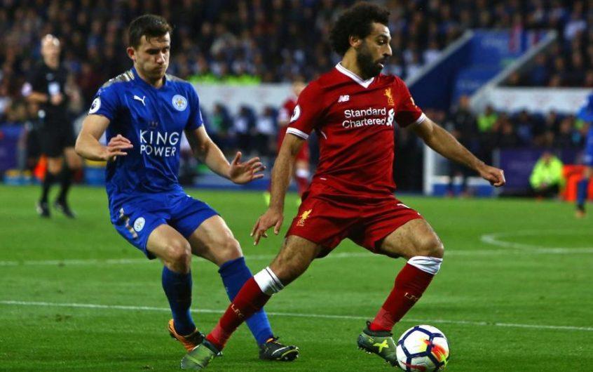 Soi kèo Liverpool vs Leicester lúc 02h15 ngày 23/11/2020