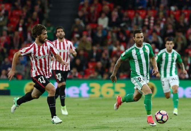 Soi kèo Bilbao vs Betis lúc 03h00 ngày 24/11/2020