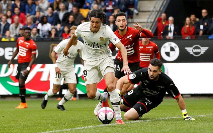 Soi kèo PSG vs Rennes lúc 3h ngày 8/11/2020