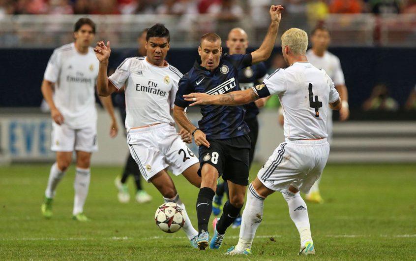 Soi kèo Inter vs Real Madrid lúc 03h00 ngày 26/11/2020