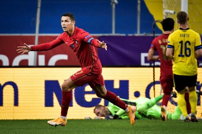 Soi kèo Bồ Đào Nha vs Pháp lúc 02h45 ngày 15/11/2020