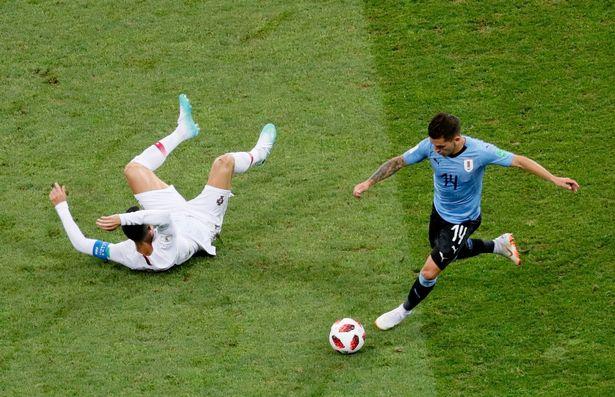 Soi kèo Colombia vs Uruguay lúc 03h30 ngày 14/11/2020