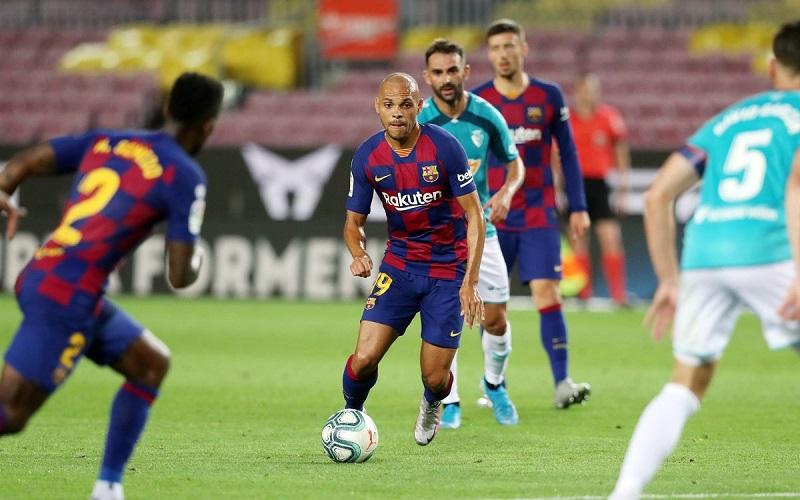 Soi kèo Barcelona vs Osasuna lúc 20h00 ngày 29/11/2020