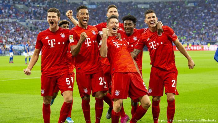 Soi kèo Bayern vs Bremen lúc 21h30 ngày 21/11/2020
