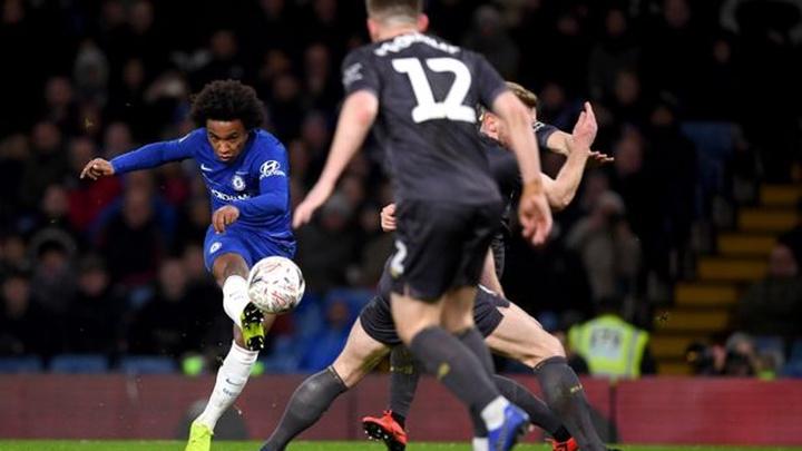 Soi kèo Chelsea vs Sheffield Utd lúc 0h30 ngày 8/11/2020
