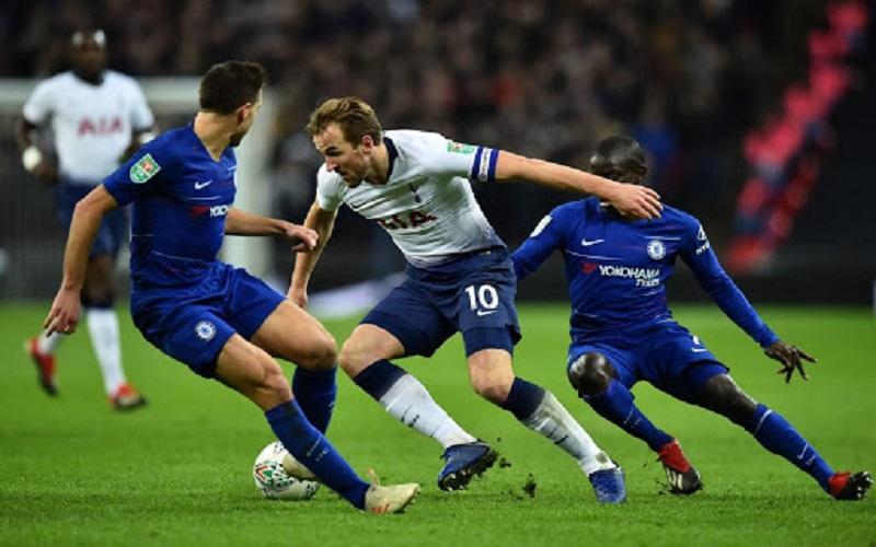 Soi kèo Chelsea vs Tottenham lúc 23h30 ngày 29/11/2020