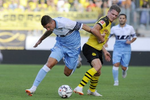 Soi kèo Dortmund vs Lazio lúc 03h00 ngày 3/12/2020