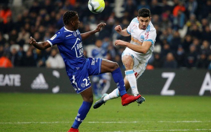 Soi kèo FC Porto vs Marseille lúc 3h ngày 4/11/2020