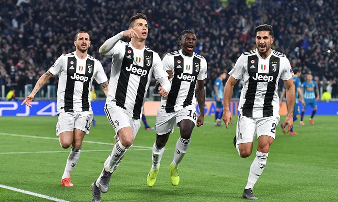 Soi kèo Juventus vs Ferencvaros lúc 03h00 ngày 25/11/2020