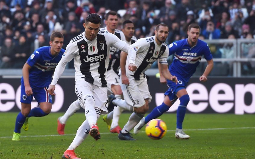 Soi kèo Ferencvaros vs Juventus lúc 3h ngày 5/11/2020