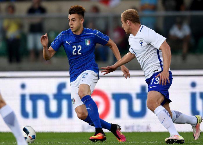 Soi kèo Italia vs Estonia lúc 2h45 ngày 12/11/2020