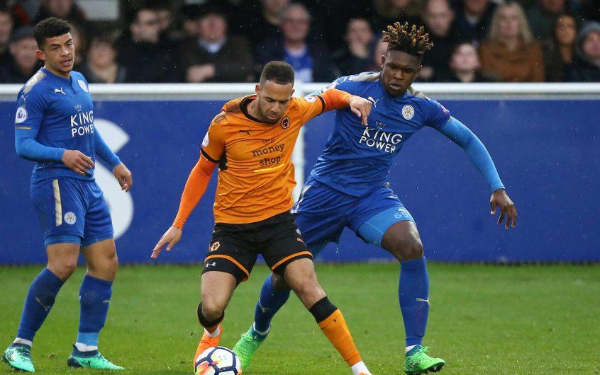 Soi kèo Leicester vs Wolves lúc 21h ngày 8/11/2020