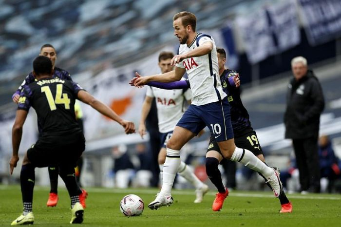 Soi kèo Ludogorets vs Tottenham lúc 0h55 ngày 6/11/2020