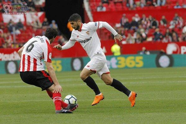 Soi kèo Sevilla vs Celta Vigo lúc 00h30 ngày 22/11/2020