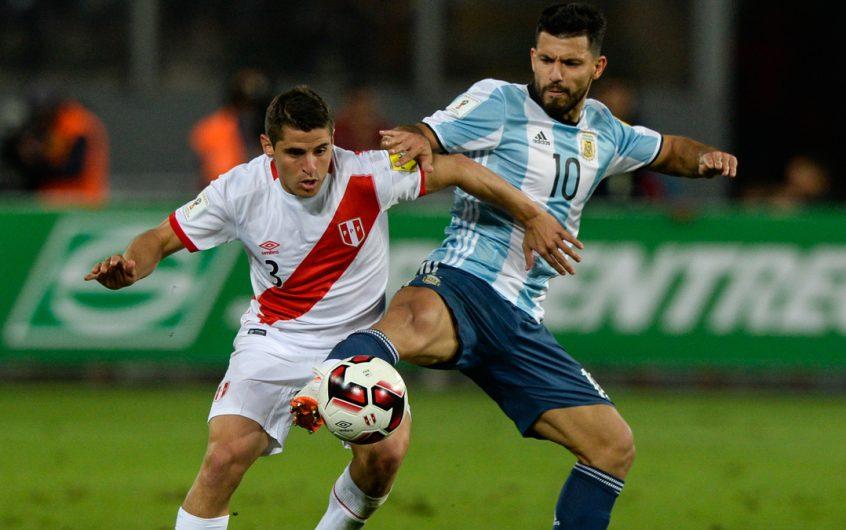 Soi kèo Peru vs Argentina lúc 07h30 ngày 18/11/2020