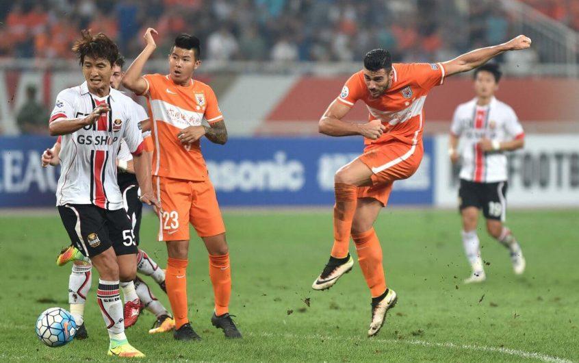 Soi kèo Shandong Luneng vs Chongqing Dangdai lúc 14h30 ngày 10/11/2020