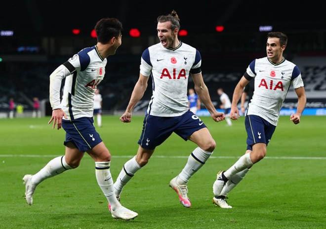 Soi kèo Tottenham vs Ludogorets lúc 03h00 ngày 27/11/2020