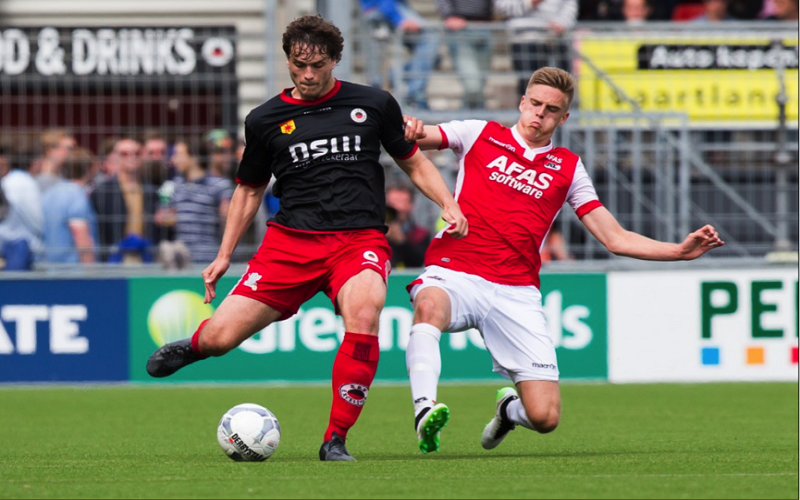 Soi kèo Twente vs Waalwijk lúc 02h00 ngày 28/11/2020
