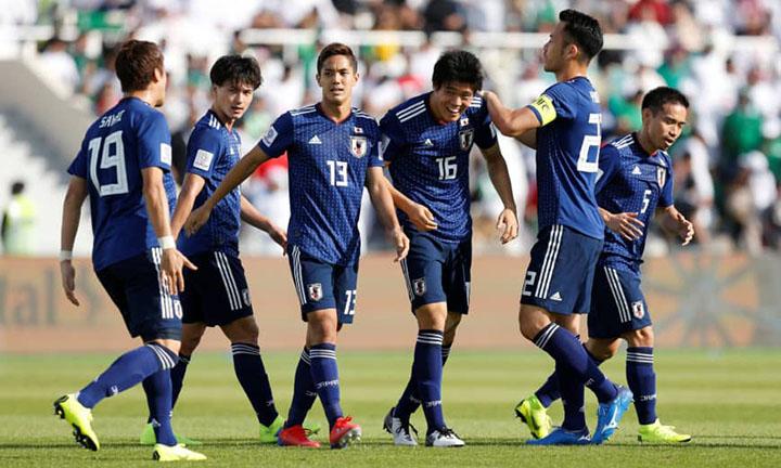 Soi kèo Nhật Bản vs Panama lúc 21h15 ngày 13/11/2020