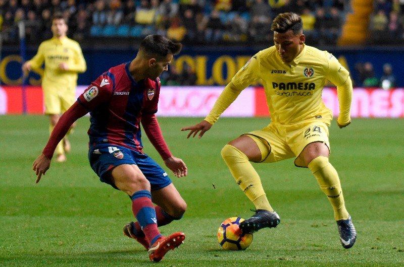 Soi kèo Villarreal vs Levante lúc