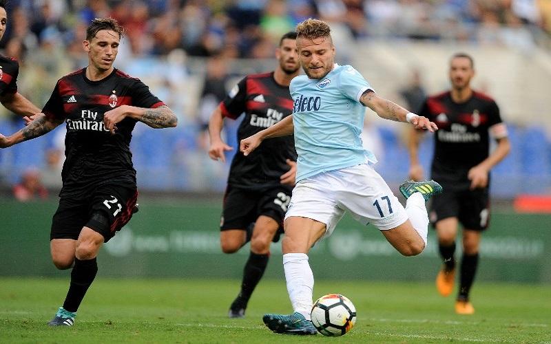 Soi kèo Milan vs Lazio lúc 02h45 ngày 24/12/2020