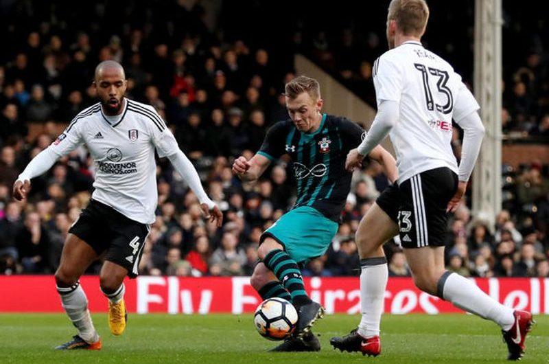Soi kèo Fulham vs Southampton lúc 22h00 ngày 26/12/2020