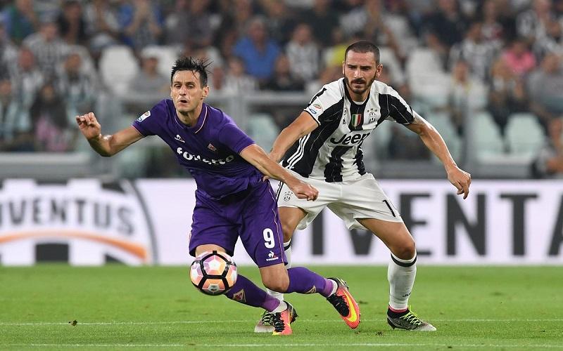 Soi kèo Juventus vs Fiorentina lúc 02h45 ngày 23/12/2020