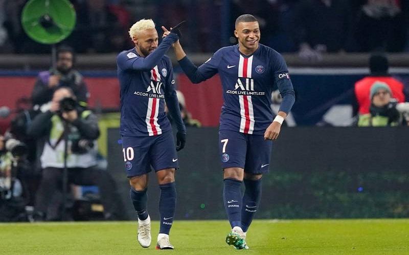 Soi kèo PSG vs Lorient lúc 03h00 ngày 17/12/2020