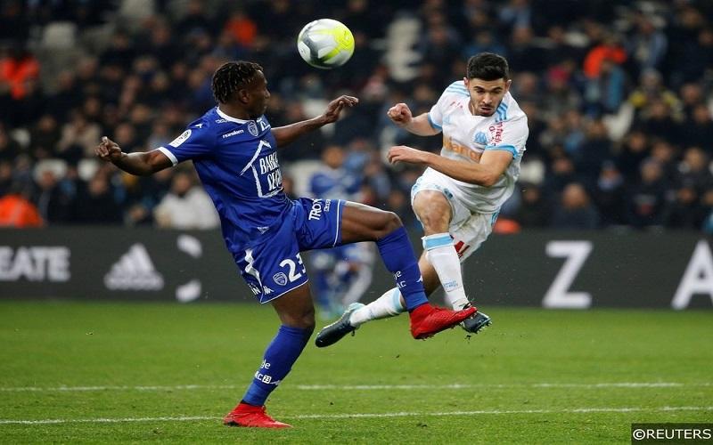 Soi kèo Nimes vs Marseille lúc 03h00 ngày 5/12/2020