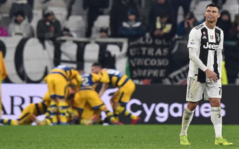 Soi kèo Parma vs Juventus lúc 02h45 ngày 20/12/2020