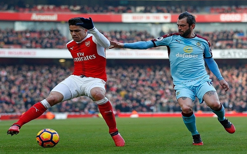 Soi kèo Arsenal vs Burnley lúc 02h15 ngày 14/12/2020