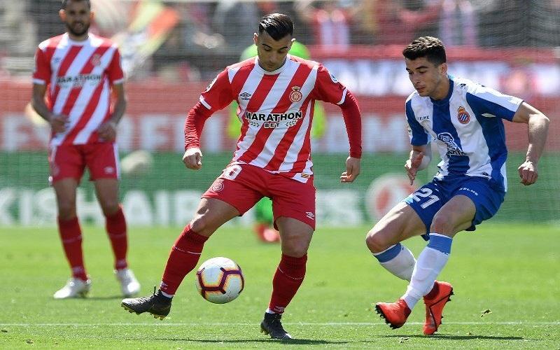 Soi kèo Girona vs Vallecano lúc 01h00 ngày 15/12/2020