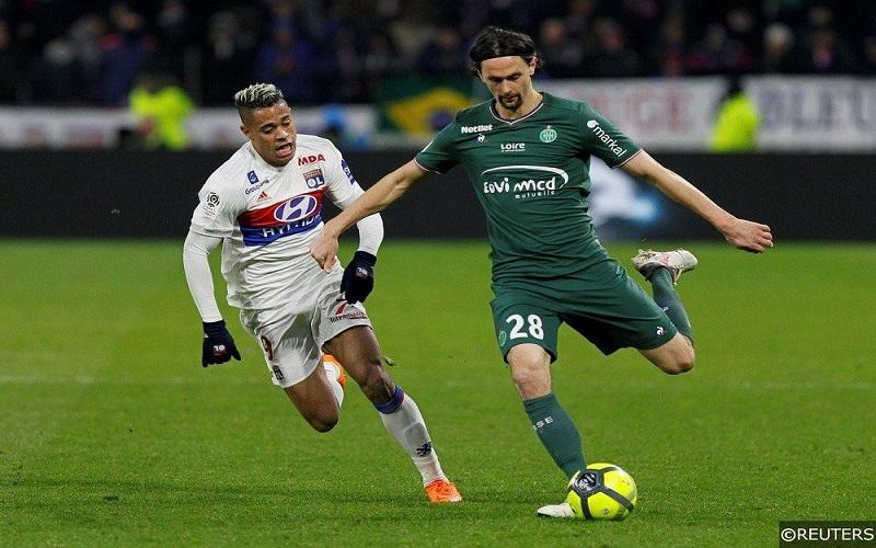 Soi kèo Sain Etienne vs Angers lúc 03h00 ngay 12/12/2020
