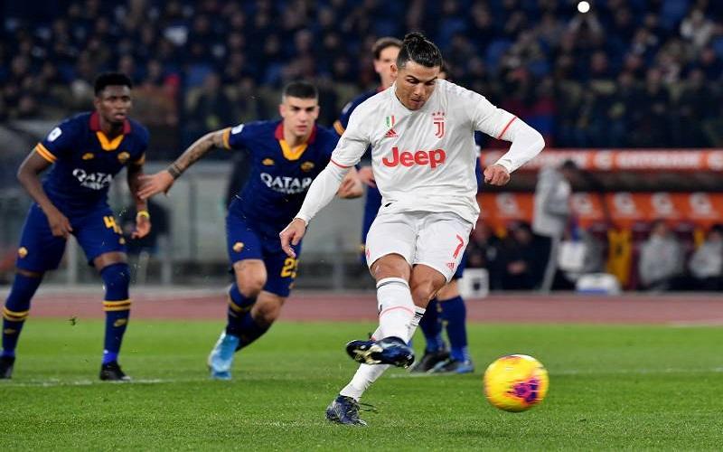 Soi kèo Genoa vs Juventus lúc 00h00 ngày 14/12/2020