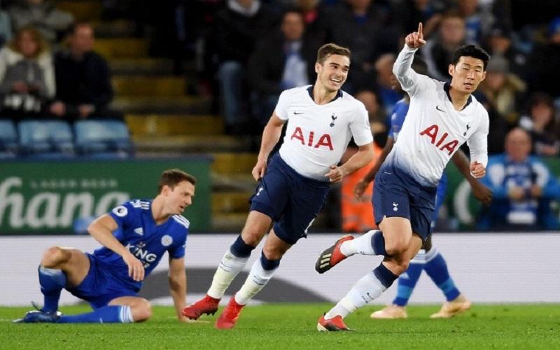 Soi kèo Tottenham vs Leicester lúc 21h15 ngày 20/12/2020