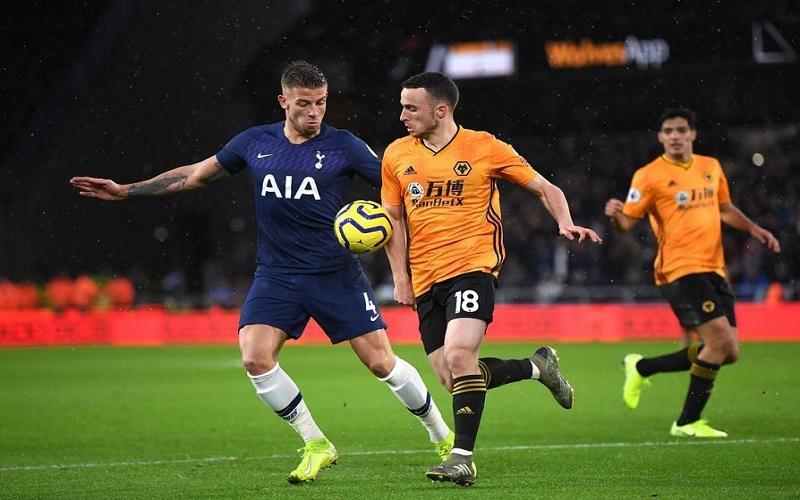 Soi kèo Wolves vs Tottenham lúc 02h15 ngày 28/12/2020
