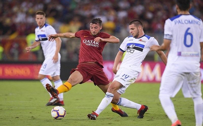 Soi kèo Atalanta vs Roma lúc 00h00 ngày 21/12/2020