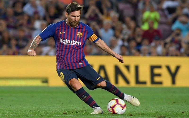 Soi kèo Barcelona vs Eibar lúc 01h15 ngày 30/12/2020