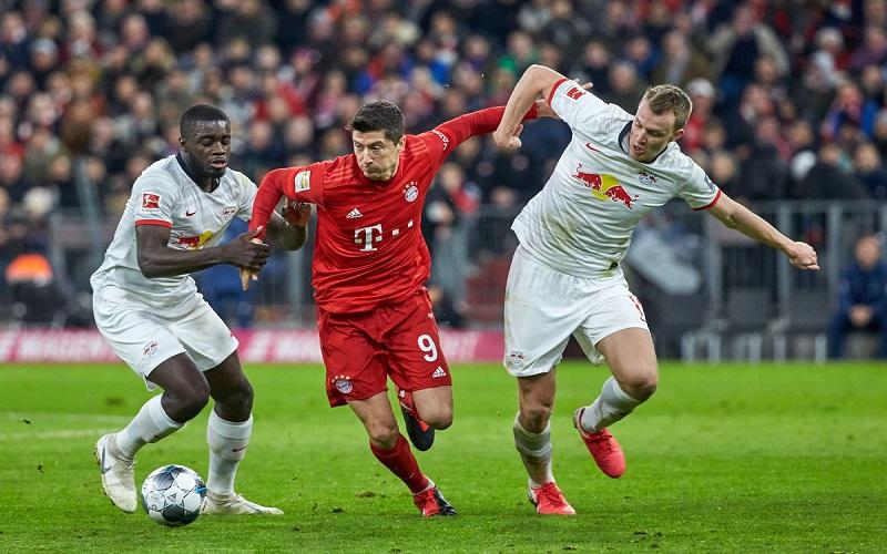 Soi kèo Bayern vs Leipzig lúc 00h30 ngày 6/12/2020