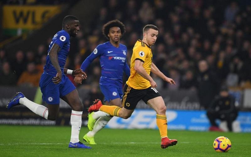 Soi kèo Wolves vs Chelsea lúc 01h00 ngày 16/12/2020