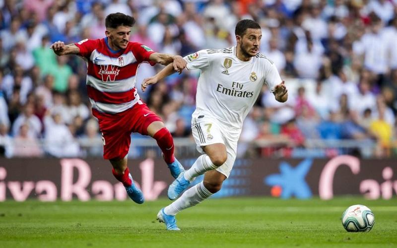 Soi kèo Real Madrid vs Granada lúc 01h45 ngày 24/12/2020