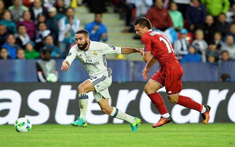 Soi kèo Sevilla vs Real Madrid lúc 22h15 ngày 5/12/2020