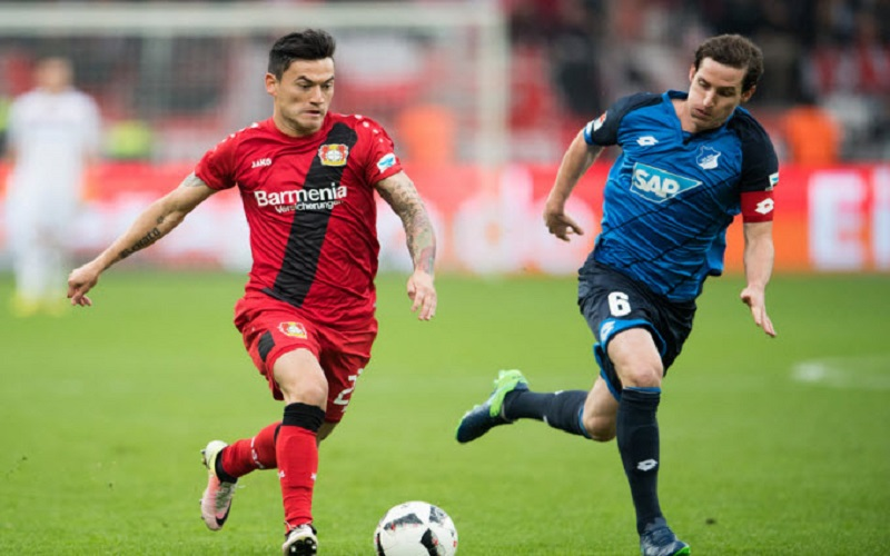 Soi kèo Leverkusen vs Hoffenheim lúc 00h00 ngày 14/12/2020